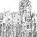 L'église St-Maurice – Lille